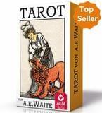 Tarot für fortgeschrittene waite