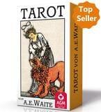 Beliebteste Tarotkarten weltweit