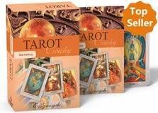 Tarot für Einsteiger Karten und Buch Crowley