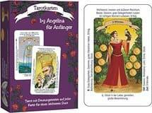 tarotkarten für anfänger