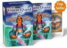 vision quest tarot boxansicht